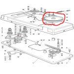 Castelgarden-Steel-PULLEY-1256015920-1