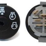 Husqvarna-Key-Switch-106932