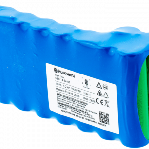 Battery Li-Ion - Genuine Husqvarna Part - 589 58 57-01
