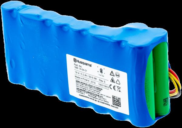 Battery Li-Ion - Genuine Husqvarna Part - 589 58 57-01