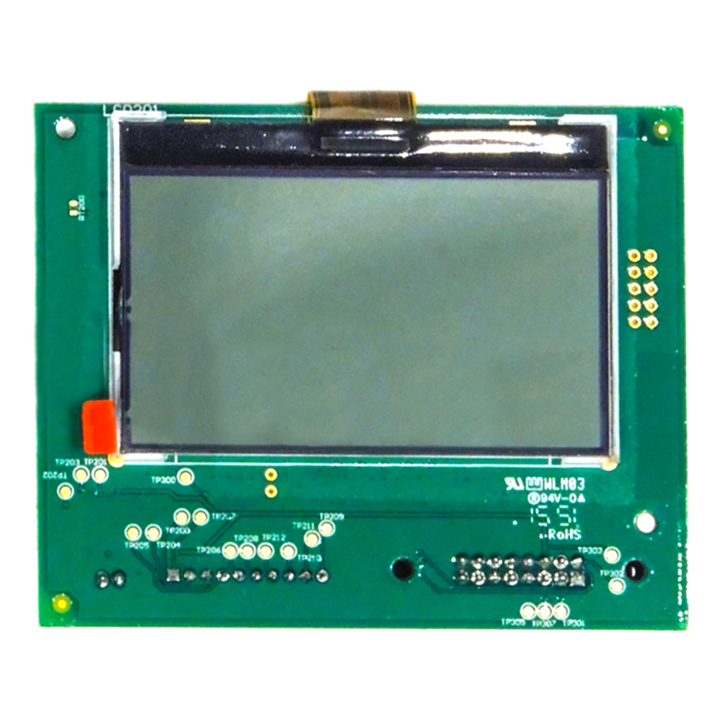 Husqvarna 592910201 - Printed Circuit Assy Hmi Board