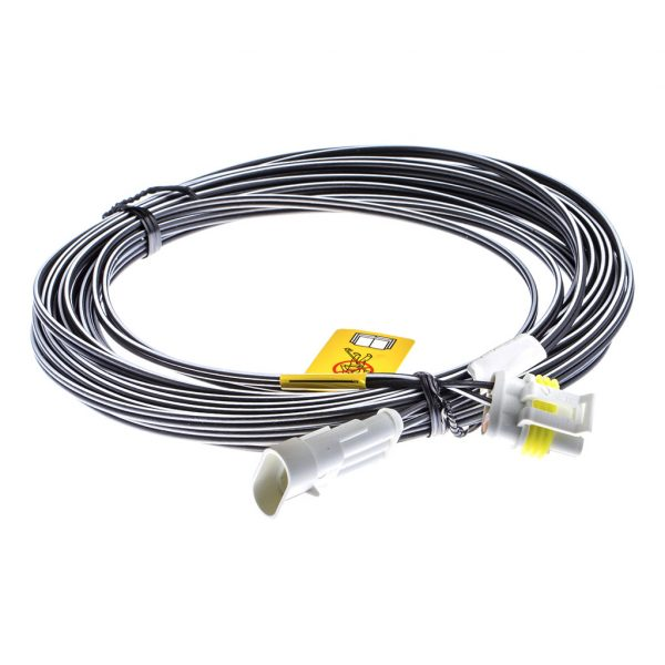 Genuine Husqvarna Low Voltage Cable - 10m. Fits Husqvarna Automowers/Robotic Mowers. Models: 105, 305, 310, 315, 320,420,430X.